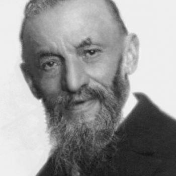 Giuseppe Peano - Mathematiker